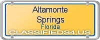 Altamonte Springs board